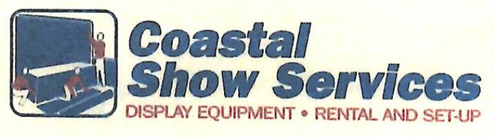 Coastal Show Services