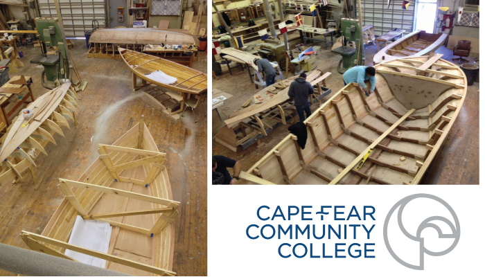Cape Fear Boat Building