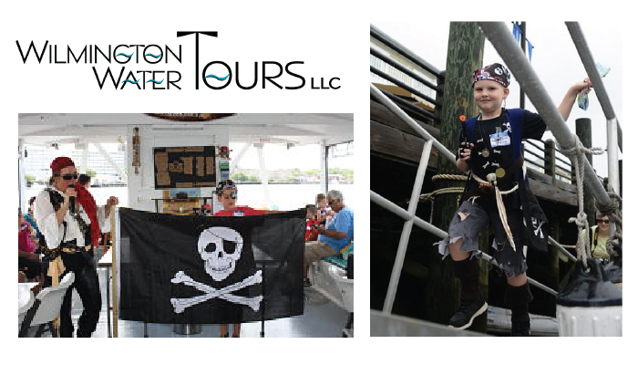 Wilmington-Water-Tours