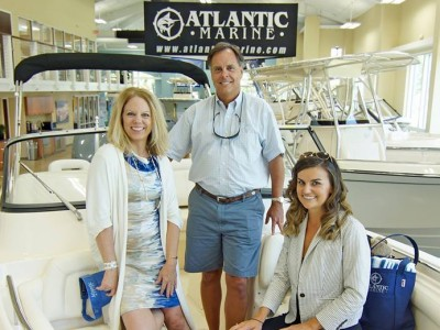 The Wilmington Boat Show