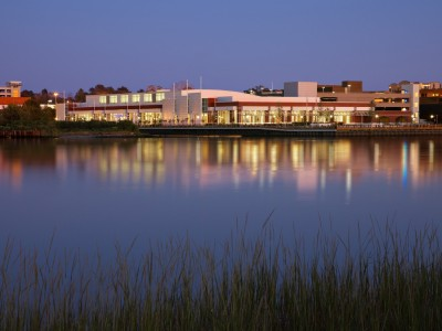 The Wilmington Convention Center