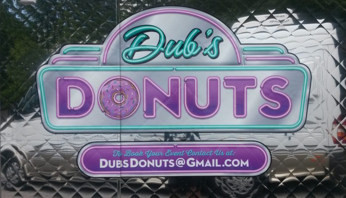 Dubs Donuts